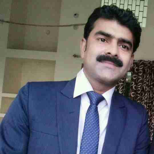 Dr. M.faiz Akram (Pt)'s profile on Curofy