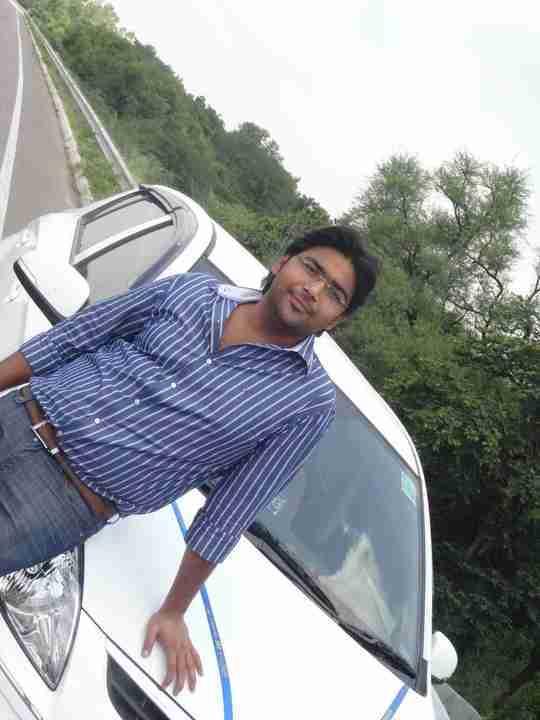 Dr. Pravesh Singh's profile on Curofy