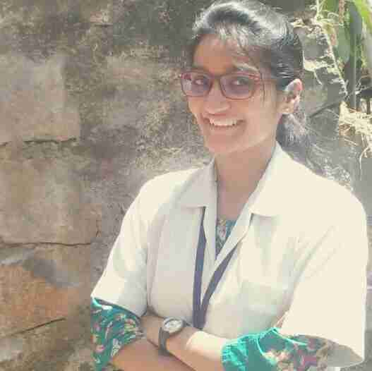 Dr. Aishwarya Gandhi's profile on Curofy