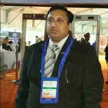 Dr. Ankur Bansal's profile on Curofy