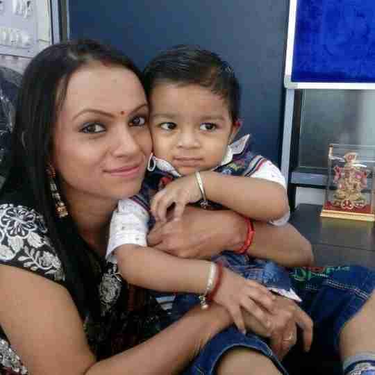 Dr. Amita Patel's profile on Curofy
