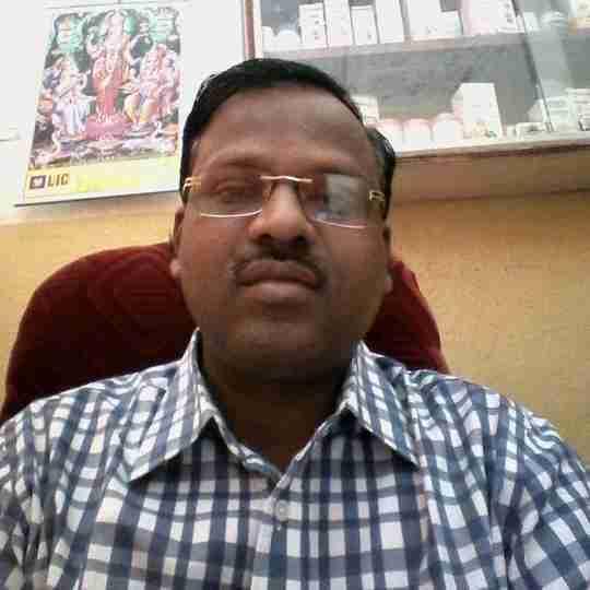 Dr. Basavaraj Suresh Mashalkar's profile on Curofy