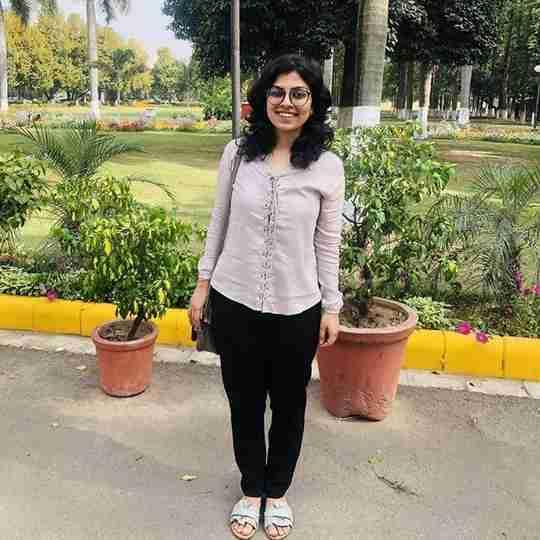 Dr. Upasna Ajmani's profile on Curofy
