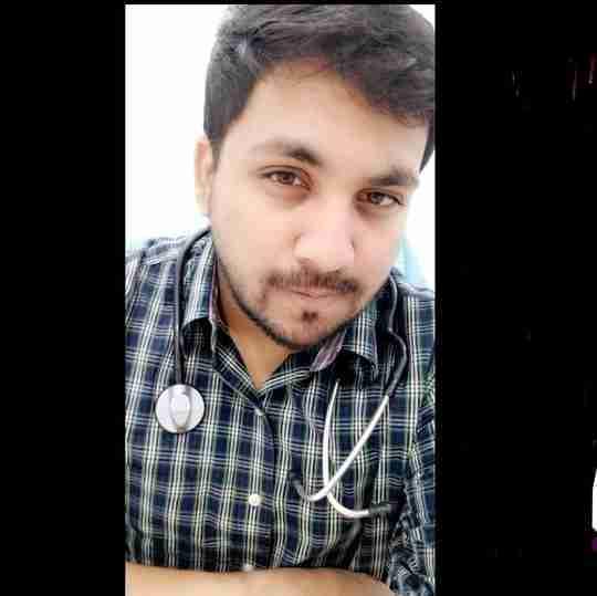 Dr. Syed Saad Hussaini's profile on Curofy