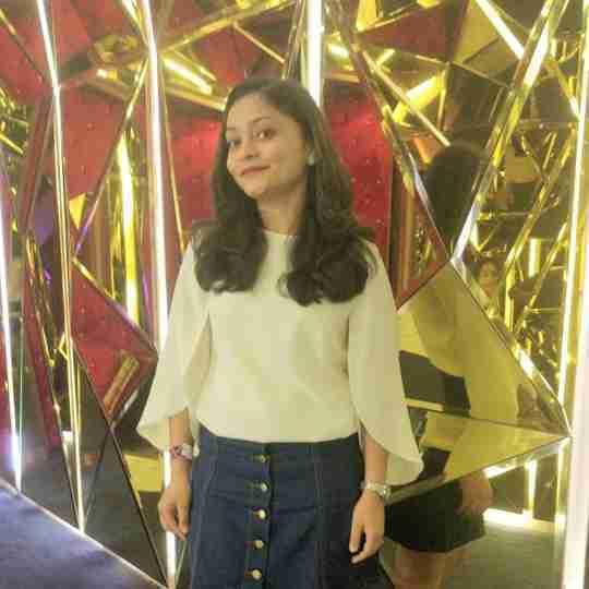 Dr. Divya Gupta's profile on Curofy