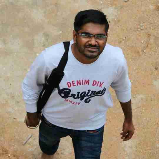 Dr. Vinod Jb's profile on Curofy