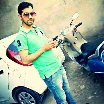 Dr. Rajesh Sokhal's profile on Curofy