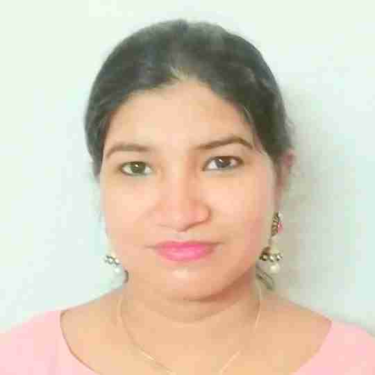 Dr. Sarika Gautam's profile on Curofy