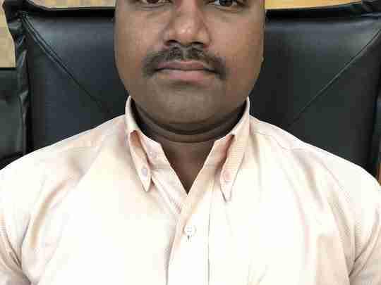 Dr. Girish Babu's profile on Curofy