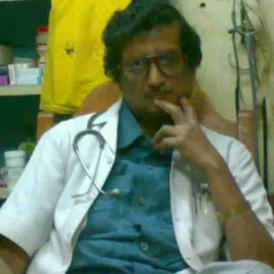 Dr. Shrikumar Choukimath's profile on Curofy