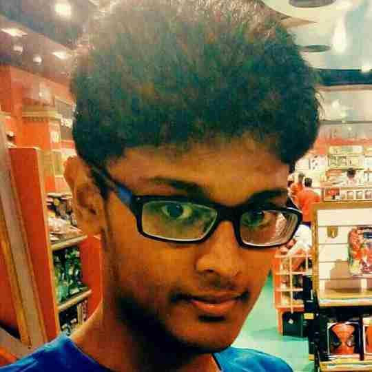 Siva Gurunathan's profile on Curofy