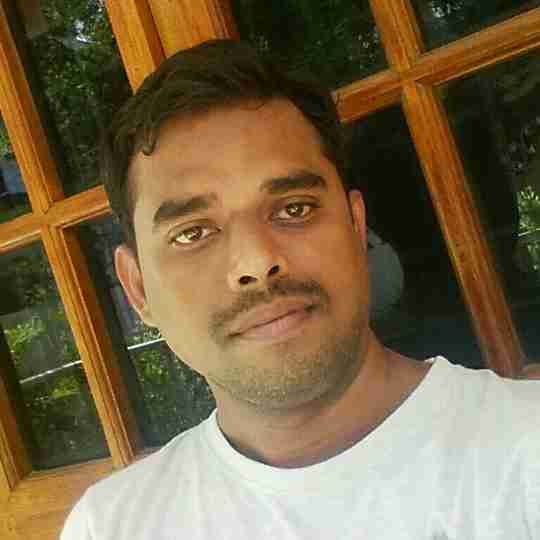 Dr. Sreeramu S Chakravarthy's profile on Curofy