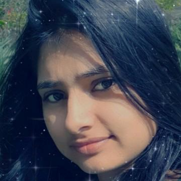 Ankita Sharma's profile on Curofy