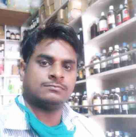 Dr. Abhishek Pandey's profile on Curofy