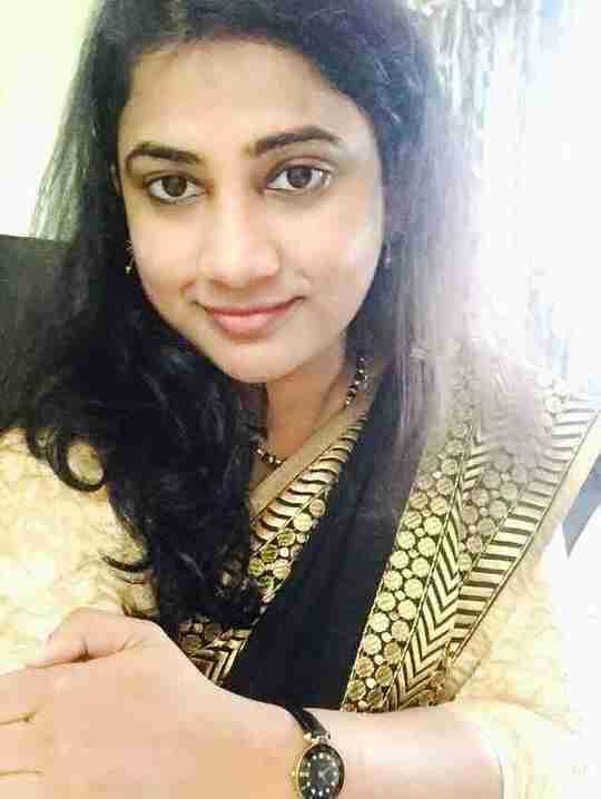Dr. Shekinah Rani's profile on Curofy
