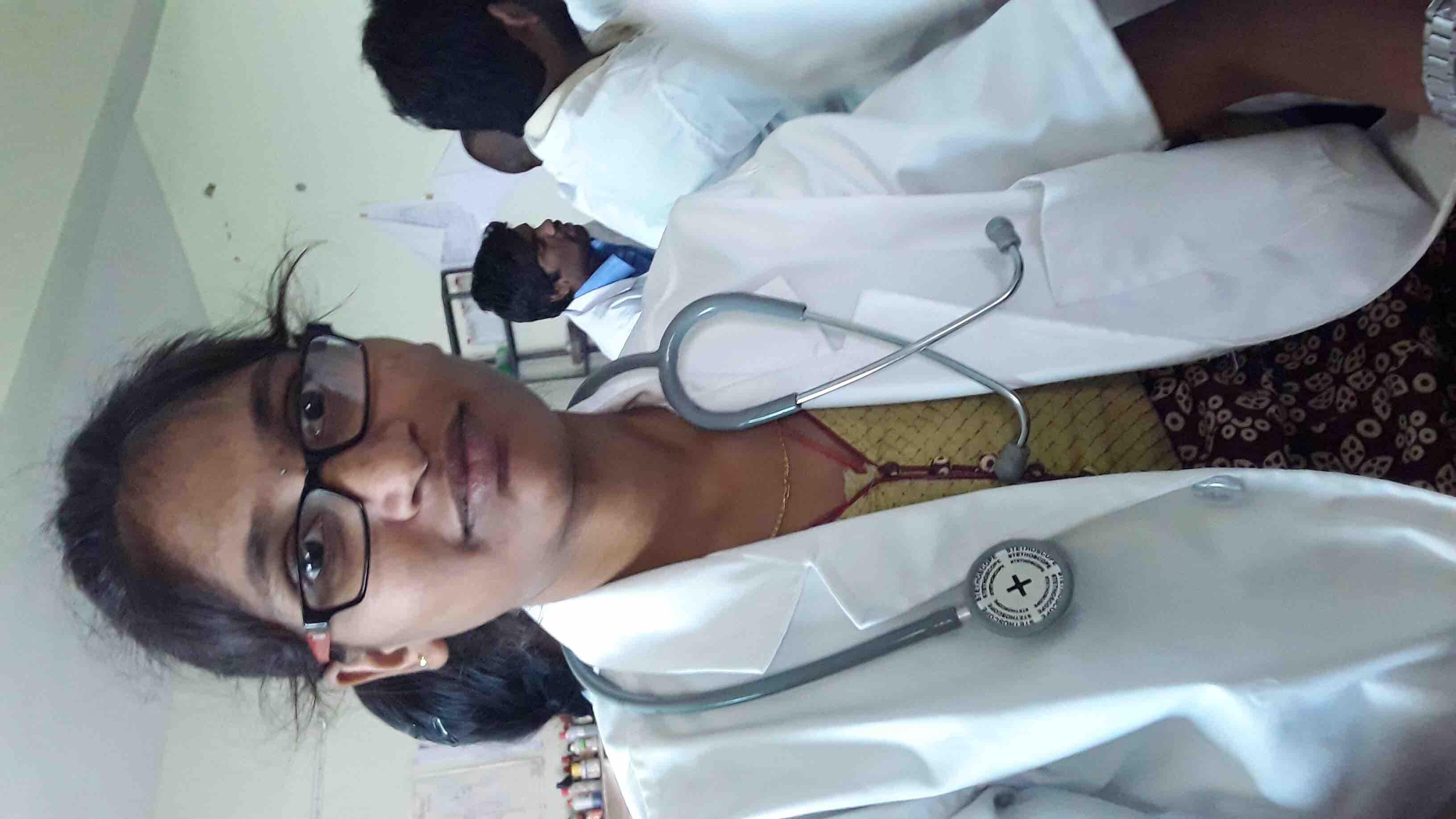 Dr. Vyshnavi's profile on Curofy