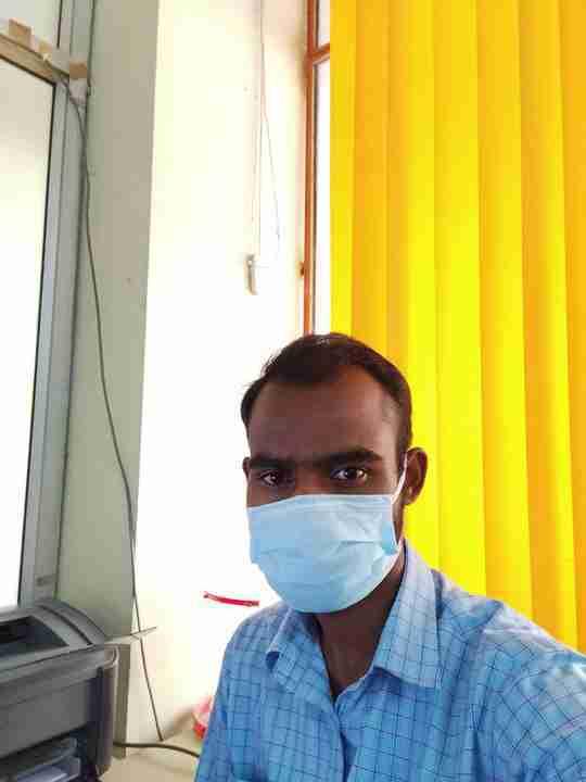 Dr. Vibin Velayudhan's profile on Curofy
