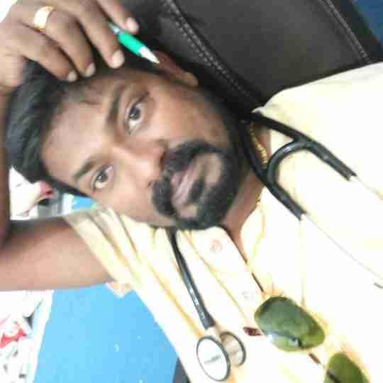 Dr. Om Prakash Sahu's profile on Curofy