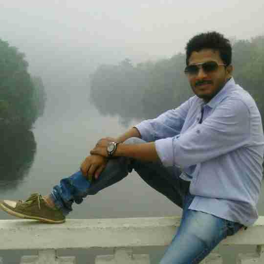 Dr. B@$@vara. M Hadimani's profile on Curofy
