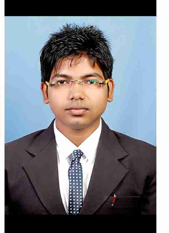 Dr. Chandan Nishad's profile on Curofy