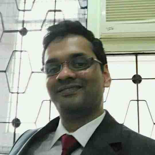 Dr. Nikhil Kambli's profile on Curofy