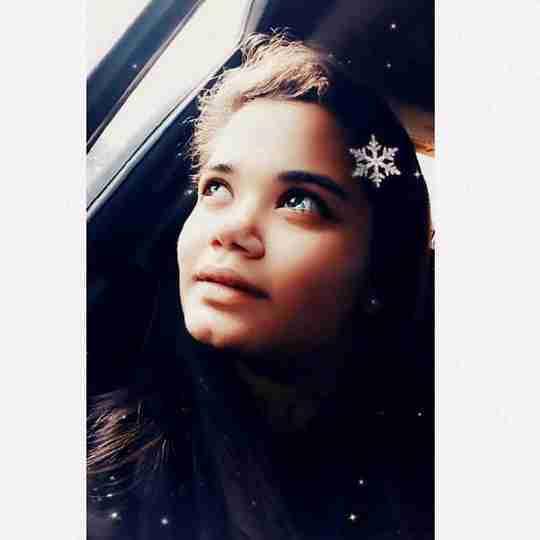 Aditi Mishra's profile on Curofy