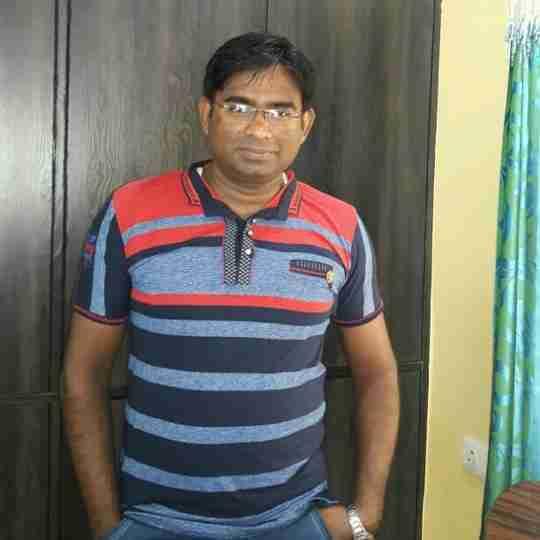 Dr. Amit Kumhar's profile on Curofy