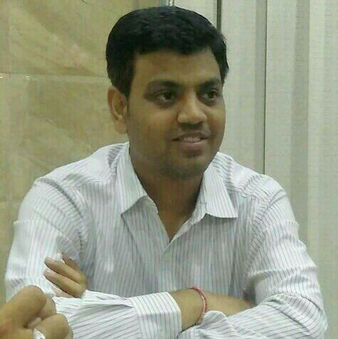 Dr. Dhirendra Tiwari's profile on Curofy