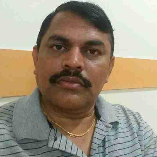 Dr. Ramana Babu's profile on Curofy