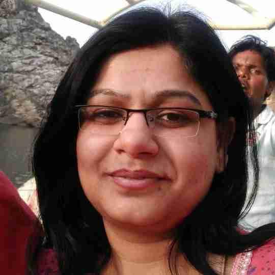 Dr. Shikha Pandey's profile on Curofy