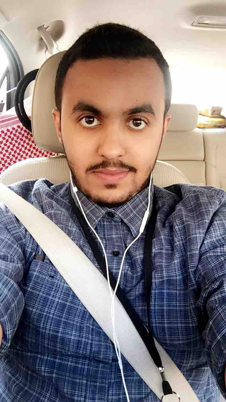Mohammed Alrashed's profile on Curofy