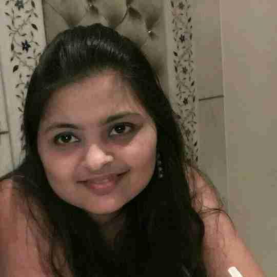 Dr. Priya Tembhare's profile on Curofy