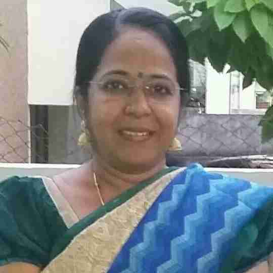 Dr. Renuka Ramakrishnan's profile on Curofy