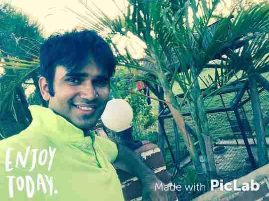 Ruchit Shah's profile on Curofy