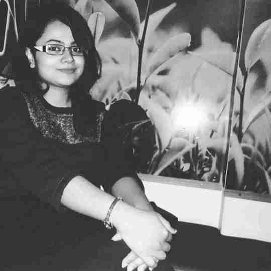 Jyoti R.'s profile on Curofy