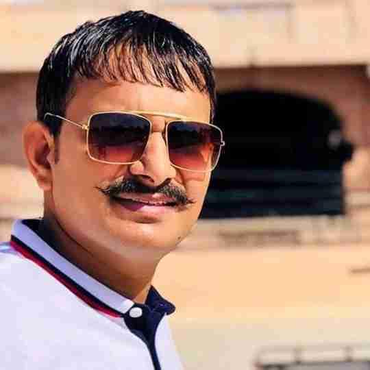 Dr. Mohan Sharma's profile on Curofy