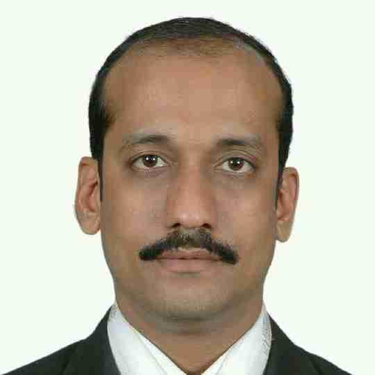 Dr. Kishore Kanuga's profile on Curofy