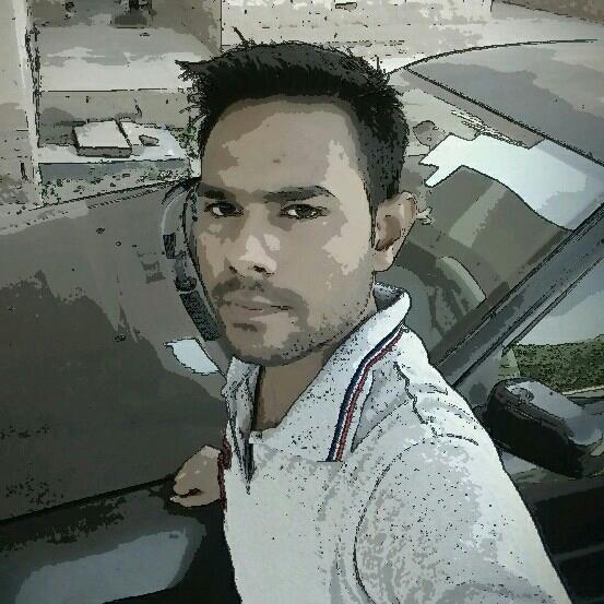 Kuldeep Joshi's profile on Curofy