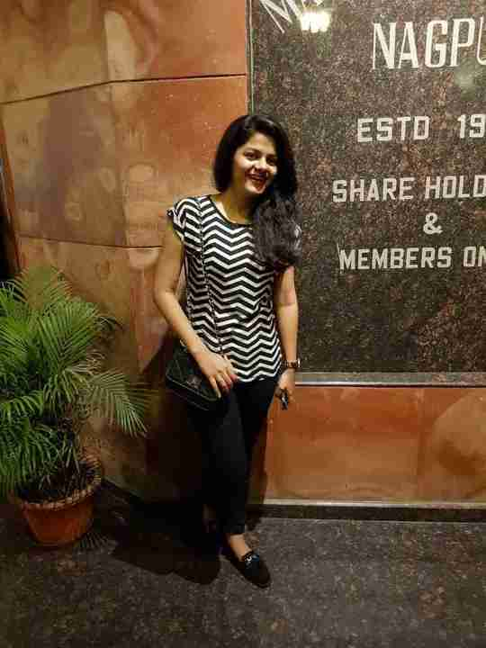 Dr. Ayushma Jejani's profile on Curofy