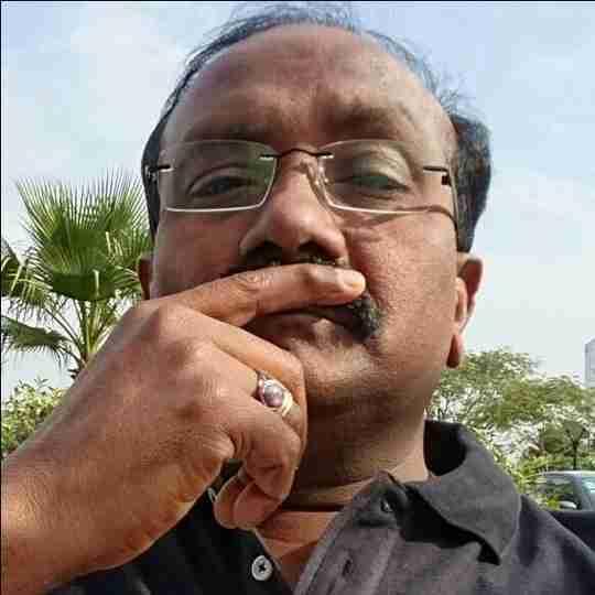 Dr. Chandrasekar Chelliah's profile on Curofy