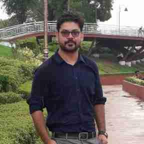 Dr. Irshad Qamar's profile on Curofy