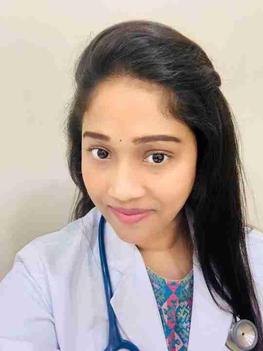 Dr. Sireesha Singam's profile on Curofy