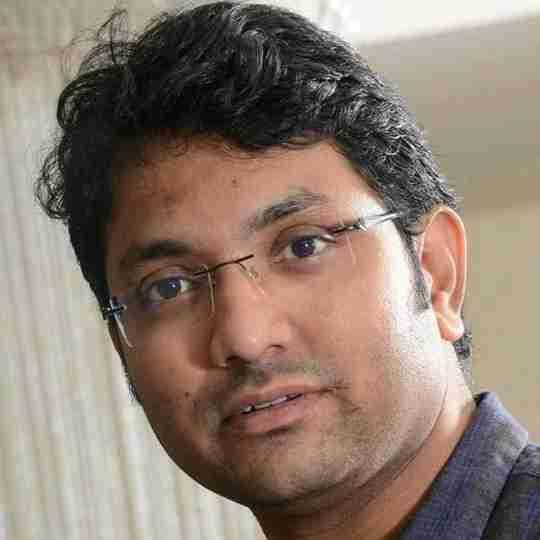 Dr. Sunil Sakinala's profile on Curofy