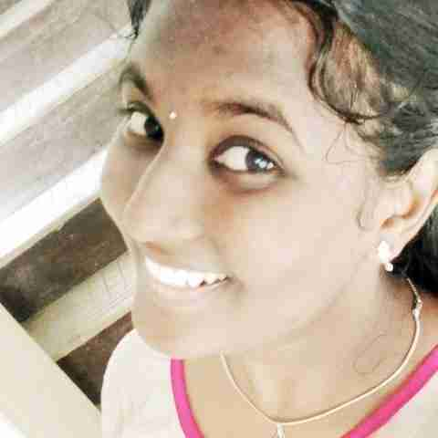 Karthika Murthy's profile on Curofy