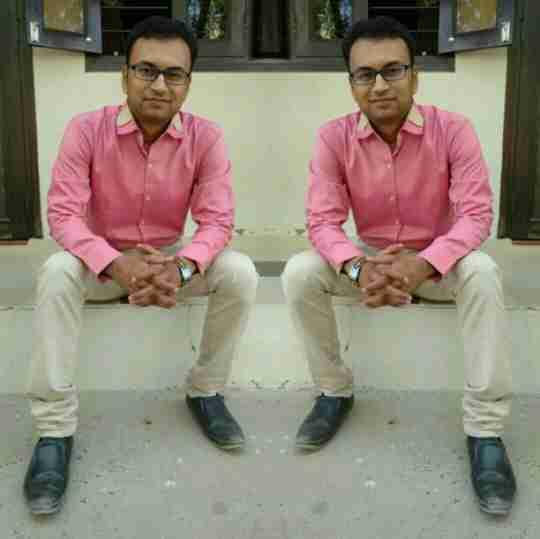 Dr. Kiran Panchal's profile on Curofy