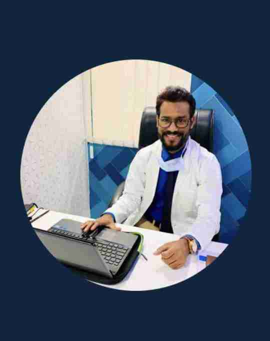 Dr. Mohammad Nadim's profile on Curofy
