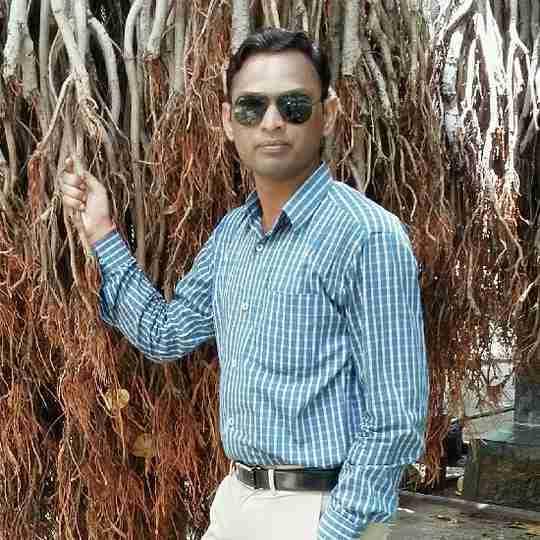 Dr. Vishal Chavan's profile on Curofy