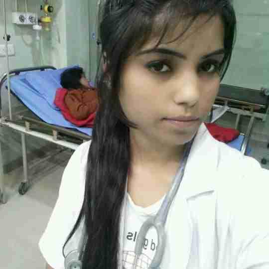 Dr. Sharmin Azam's profile on Curofy