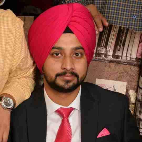 Dr. Satinder Jit Singh's profile on Curofy