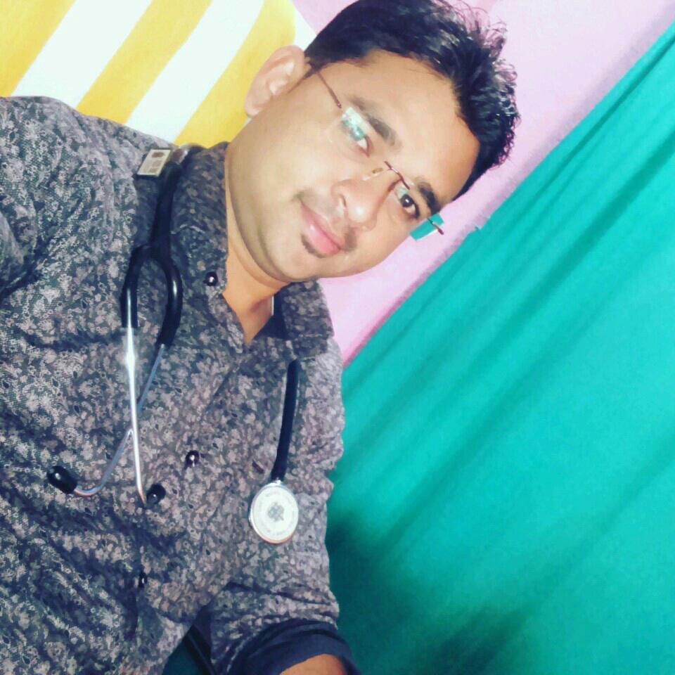 Dr. Manoj Pawara's profile on Curofy